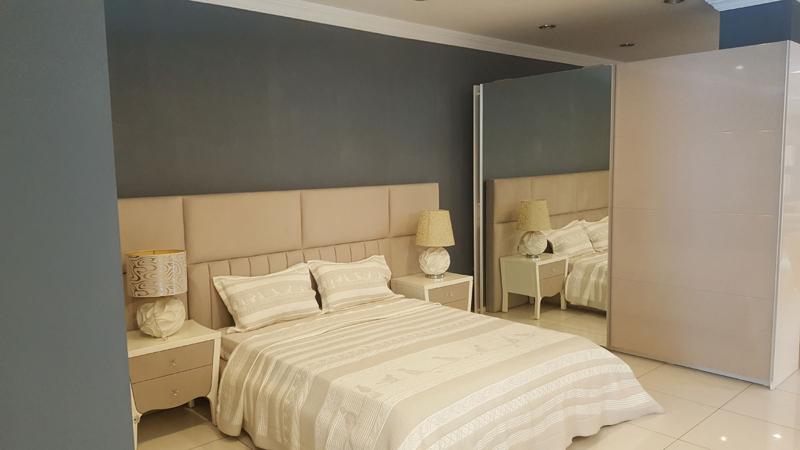 Yatak Odaları 02