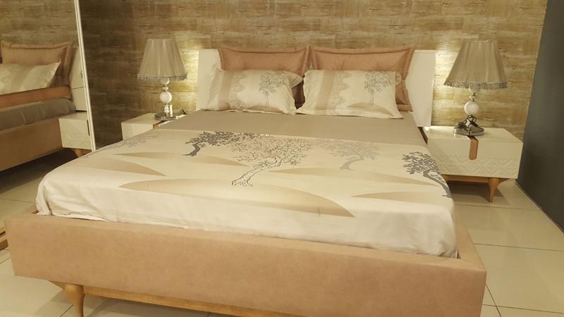 Yatak Odaları 03