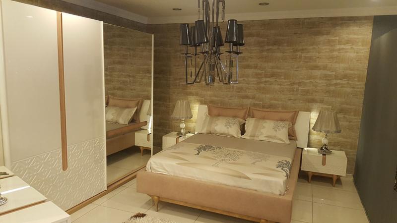 Yatak Odaları 04