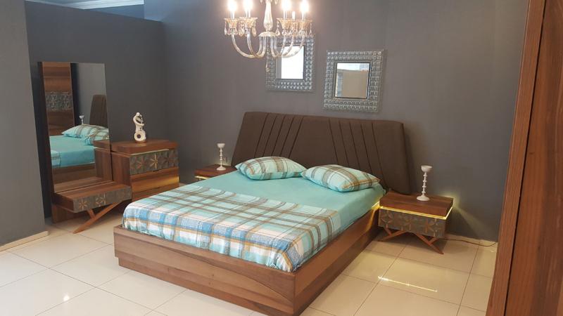 Yatak Odaları 05