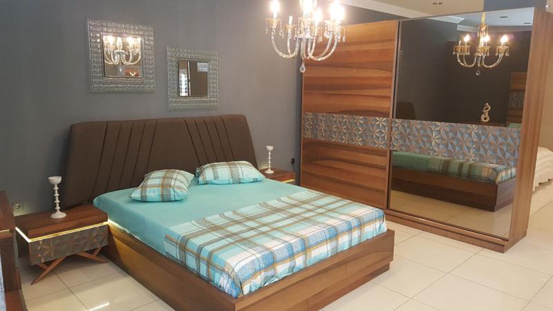 Yatak Odaları 06