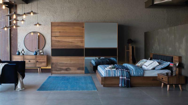 Yatak Odaları 10